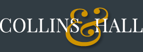 Collins & Hall logo